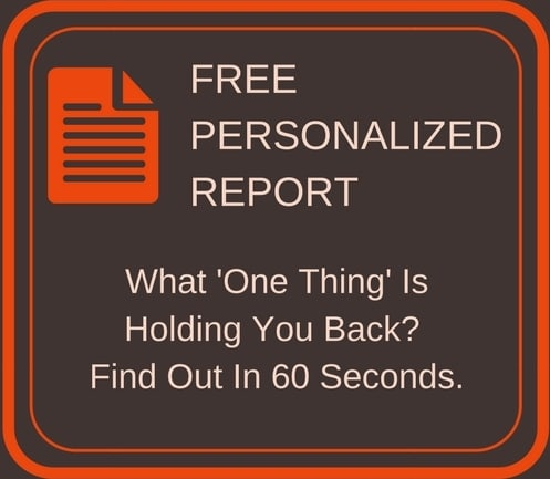 free personalized report