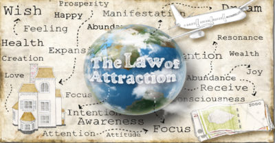 30 Law of Attraction Exercises To Help You Manifest More (With Examples)