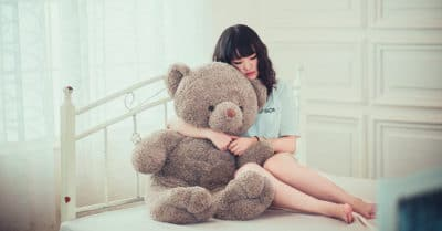 5 Helpful Hints For When Life Throws You A 'Why Me?!' Moment
