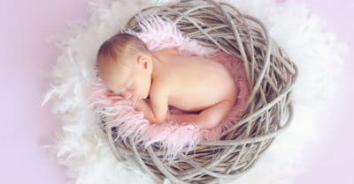 5 Inspirational Lessons From The Mind Of A Newborn Baby