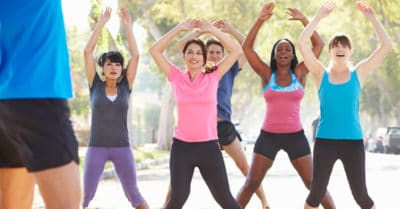 6 Tips When Designing A Fitness Regime That Promotes Positive Thinking