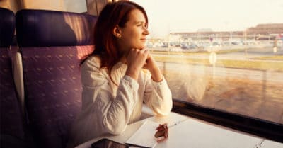 6 Awesome Ways To Practice The Law Of Attraction On Your Commute