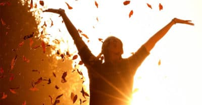 7 Ways To Let Go Of Negativity And Feel Less Stressed ASAP