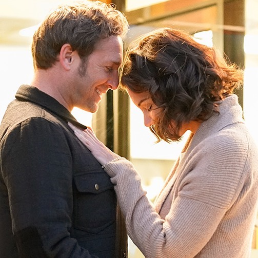 The Secret: Dare To Dream, starring Katie Holmes and Josh Lucas