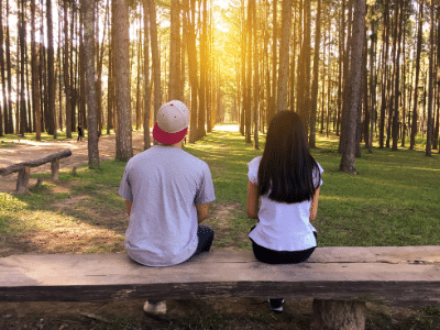 Are You Feeling Alone In A Relationship?