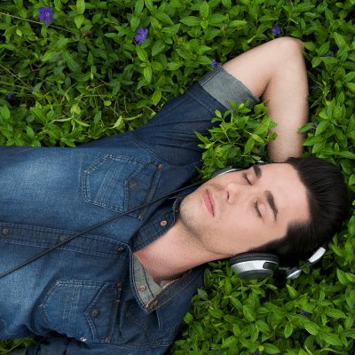 Binaural Beats For Sleep And Meditation