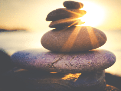 Finding The Right Balance In Your Life