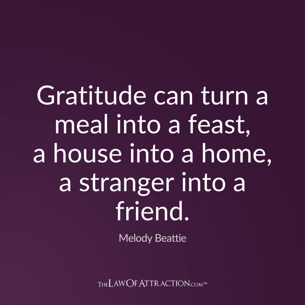 Gratitude Quotes By Melody Beattie