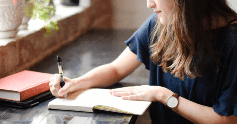 How To Journal: Scripting For The Law Of Attraction