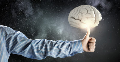 How Do Our Brains Dictate Our Lives & Whether We Have Success… Or Not?