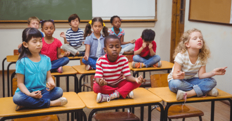 Is Mindfulness For Kids Good? Benefits Of Kids Meditating