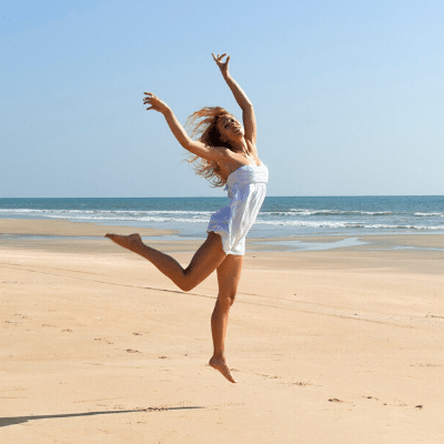 Manifesting Your Dream Life With Daily Good Habits