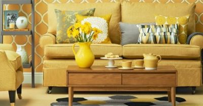 Five Ways To Make Your Home A More Positive Place