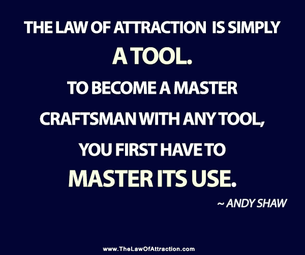 Quote Andy Shaw