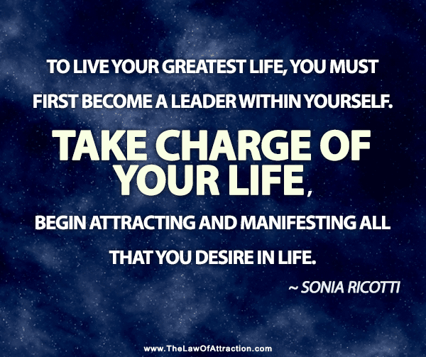 top 10 quotes from law of attraction experts