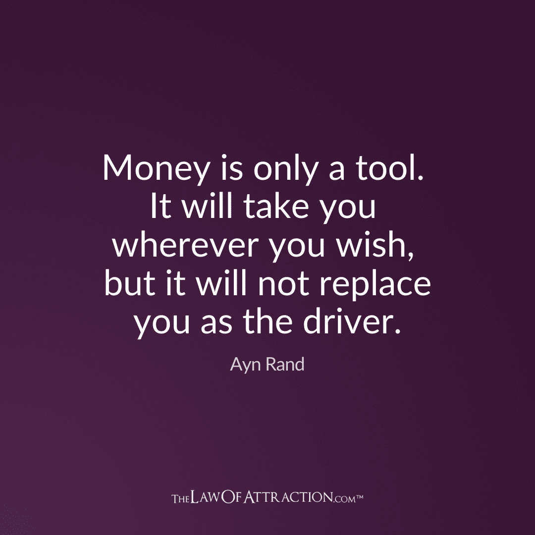 Quotes about money 4