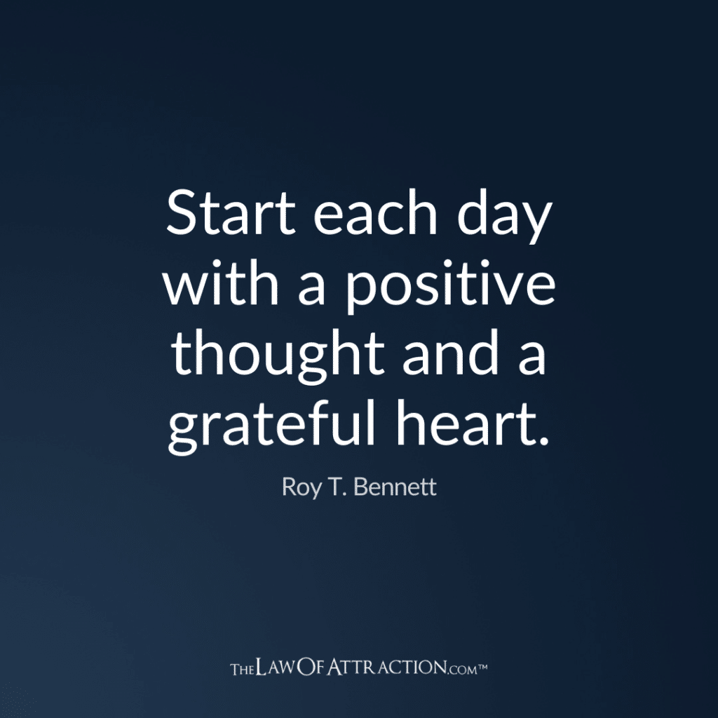 Gratitude Quotes By Roy T. Bennet