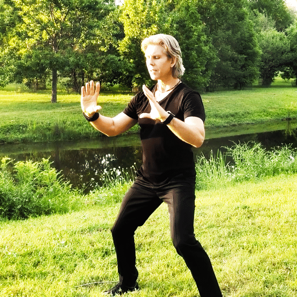 Benefits Of Qigong With Sensei Tristan Truscott