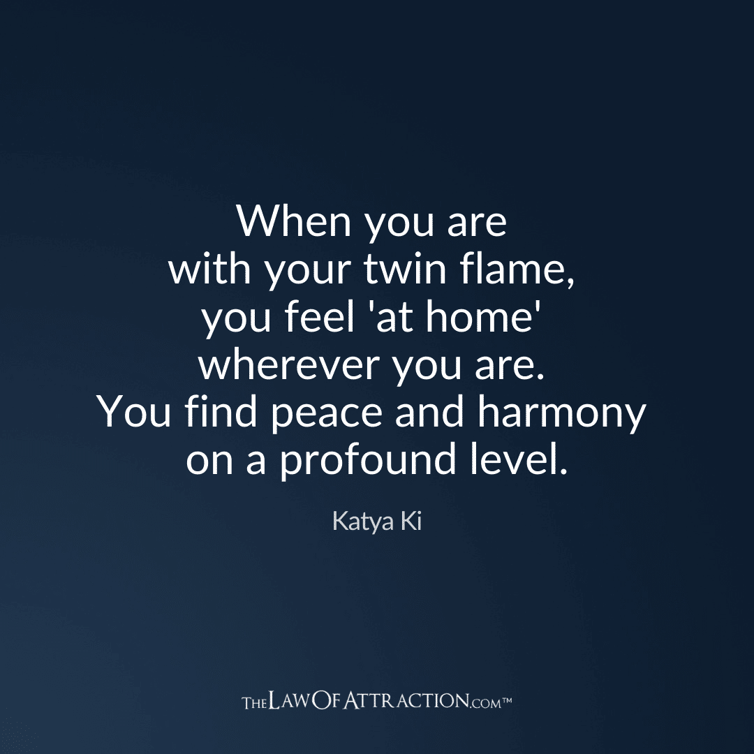 Twin flame quotes 4