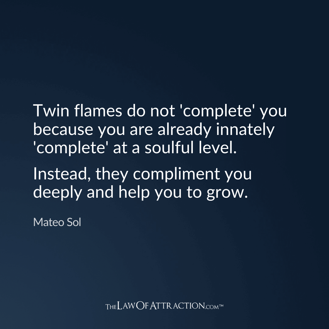 Twin flame quotes 6