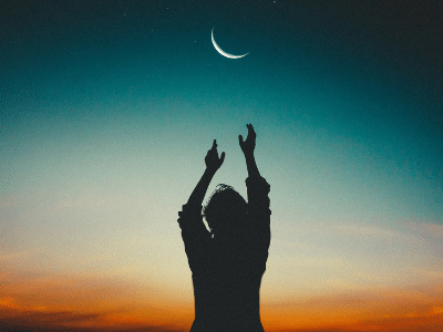 Use The Most Powerful Moon Phases For Manifestations