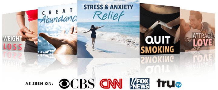 Using Self-Hypnosis For Stress & Relief
