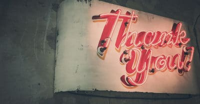 The Power Of Gratitude: 21 Quotes About Being Thankful