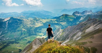 6 Attitudes That Will Keep You From Achieving The Next Step