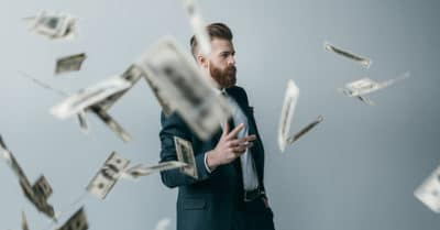 How To Attract Money And Wealth With The Law Of Attraction