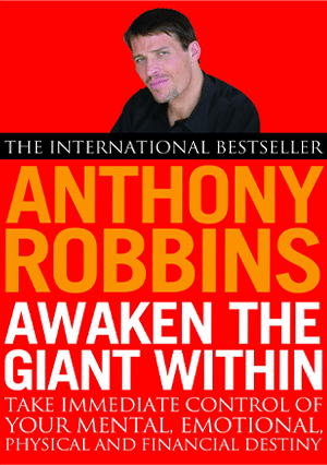 Book: Awaken The Giant Within