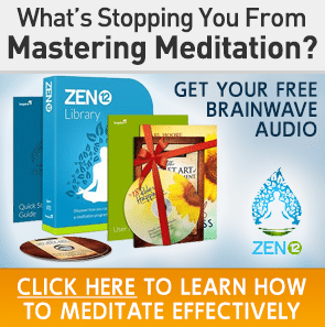 Click here to learn how to meditate effectively