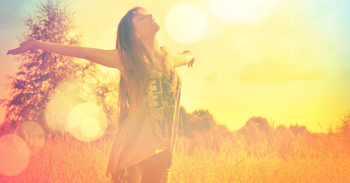 5 Tips For Happiness And Bliss