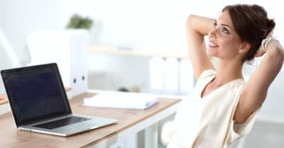 6 Exercises For Using The Law of Attraction In The Workplace