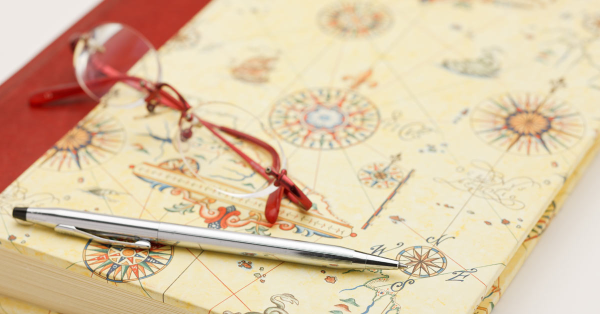 How To Use A Dream Journal To Preserve Your Inner Journey