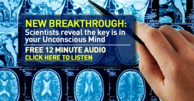 New Breakthrough: Scientists Reveal Key Is In Your Unconscious Mind