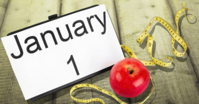New Year, New You? Resolutions to Make Next Year Your Best Year Yet