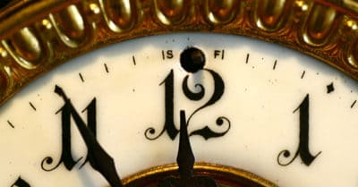Why Time Is Running Out, The Meaning And The Truth