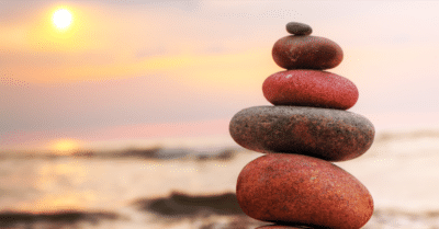 Feeling Off-Balance? 8 Ways To Re-Center In Less Than 5 Minutes
