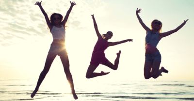 Do You Take Your Happiness Seriously? Check Out 30 of the World's Happiest FACTS!