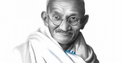 Inspirational Lessons And Quotes From Mahatma Gandhi
