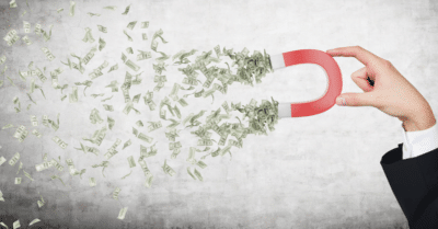 Money is Energy: How To Increase Your Money Energy Flow