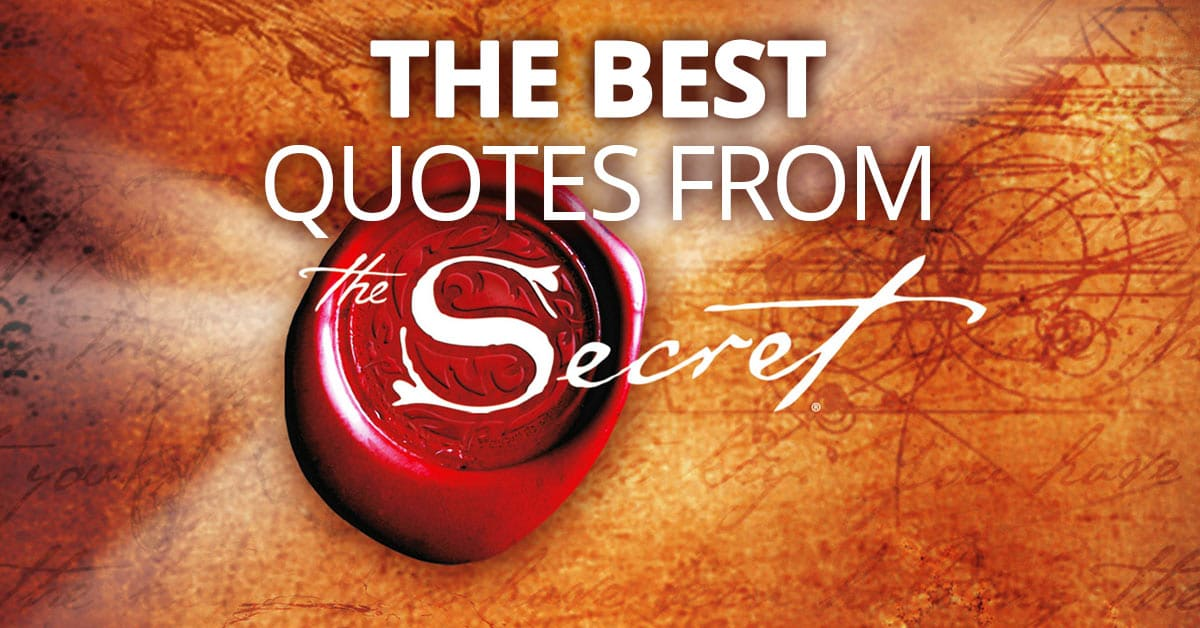 "Law Of Attraction Quotes Entrancing Top 100 Law Of Attraction Quotes From ""the Secret"" Part 5"