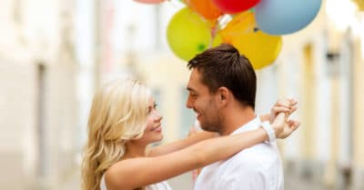 Ten Ways To Use The Law Of Attraction In Dating
