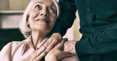 The Top 5 Regrets People Reveal They Have On Their Deathbed