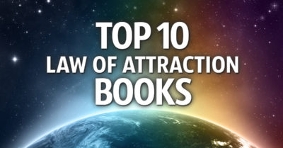 Top 10 Law Of Attraction Books To Read For Inspiration