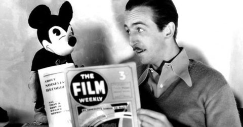 What Made Walt Disney Successful? 4 Lessons In Success