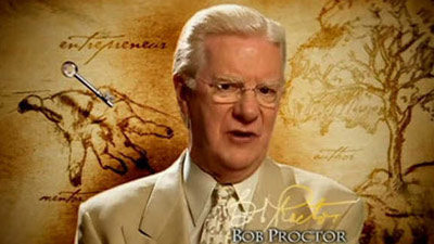 Bob Proctor, Law of Attraction Teacher From 'The Secret'