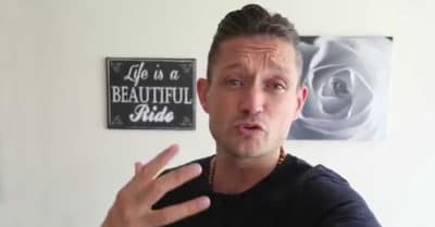 Law Of Attraction Success Story: My Story… By Brett Moran