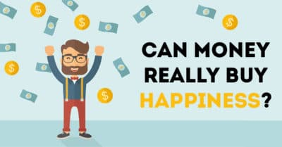 Can Money Buy Happiness? Good News: You CAN Be Happy And Rich!