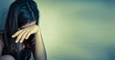 Why Crying Actually Means You're Mentally Tough